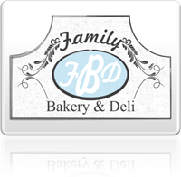 Family Bakery & Deli